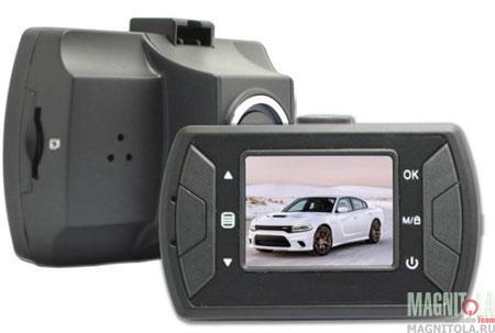 Автомобильный видеорегистратор AVS VR-740FH