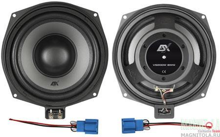 Акустическая система для автомобилей BMW ESX VS-200W BMW