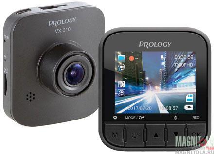 Автомобильный видеорегистратор Prology VX-310