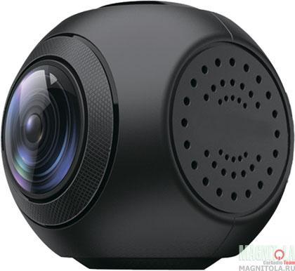 Автомобильный видеорегистратор INTEGO VX-510WF