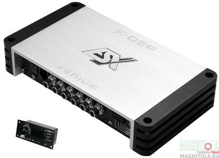 Процессор ESX X-DSP