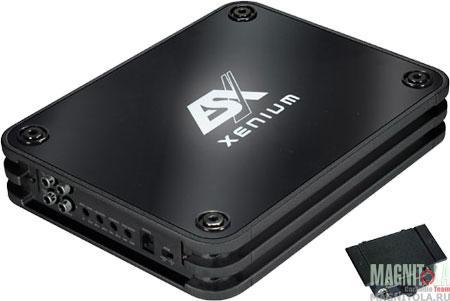 Усилитель ESX X-ONE