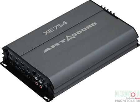 Усилитель Art Sound XE 754