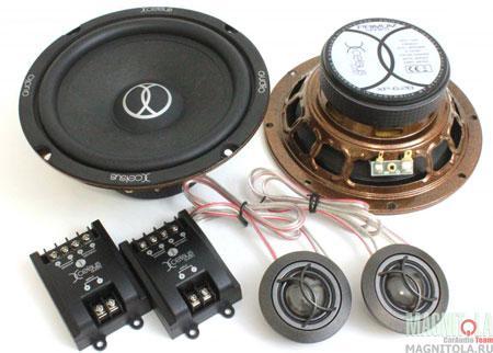 Компонентная акустическая система Xcelsus XP6.2B