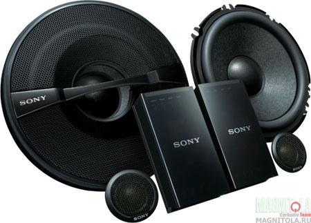 Компонентная акустическая система Sony XS-GS1621C