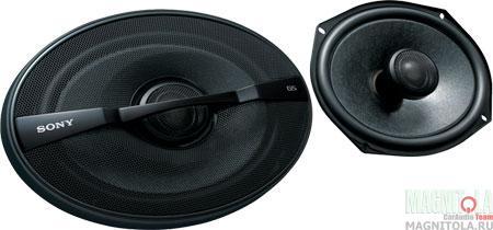 Коаксиальная акустическая система Sony XS-GS6921