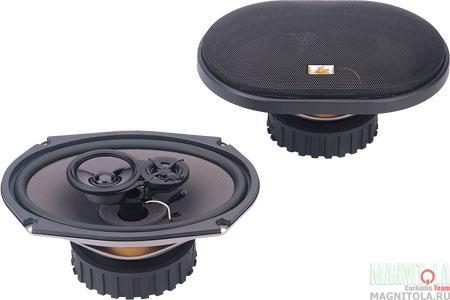 Коаксиальная акустическая система Helix Xmax 169