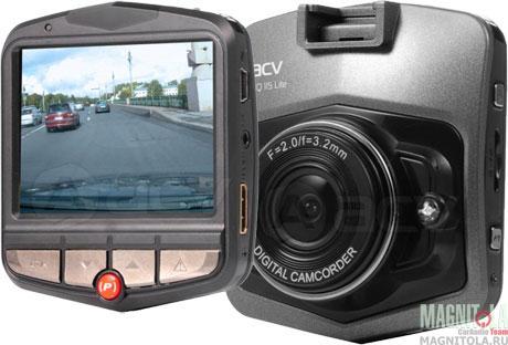 Автомобильный видеорегистратор ACV GQ 115 Lite