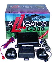 Alligator L330 Инструкция - фото 4