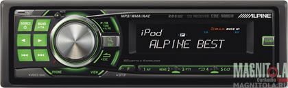 CD/MP3-������� Alpine CDE-9880R