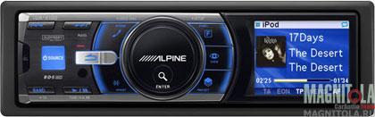Цифровой медиаресивер Alpine IDA-X100