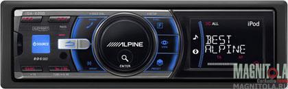 Цифровой медиаресивер Alpine IDA-X200