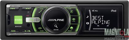�������� ������������ Alpine iDA-X300