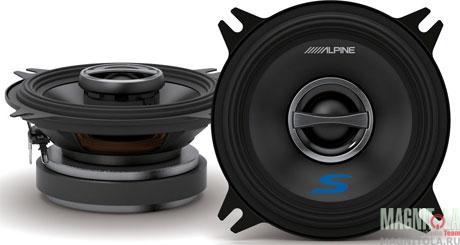 Коаксиальная акустическая система Alpine S-S40