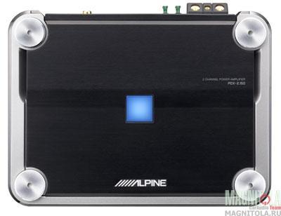 Усилитель Alpine PDX-2.150