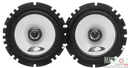 Коаксиальная акустическая система Alpine SXE-1725S