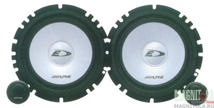 Компонентная акустическая система Alpine SXE-1750S