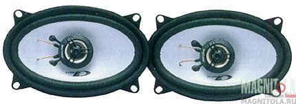 Коаксиальная акустическая система Alpine SXE-4625S