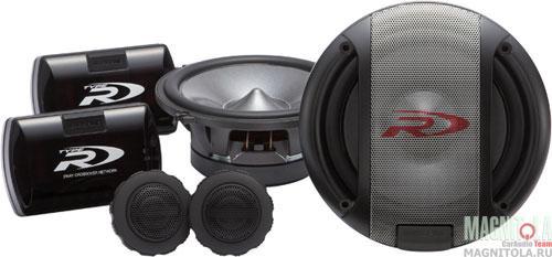 Компонентная акустическая система Alpine SPR-17S