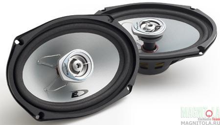 Коаксиальная акустическая система Alpine SXE-69C2