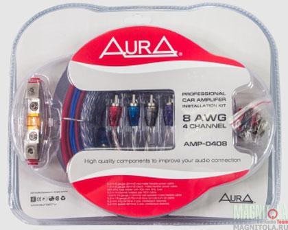 Установочный комплект AURA AMP-0408
