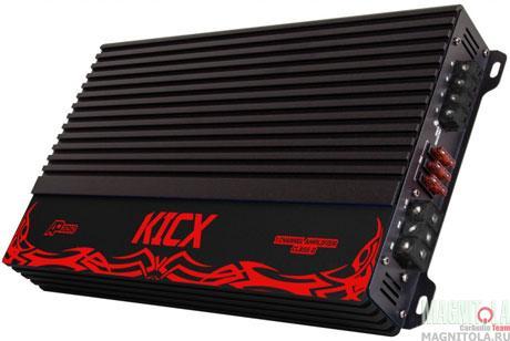 Усилитель Kicx AP 2050