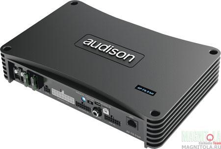 Усилитель со встроенным процессором Audison Prima Forza AP F8.9 bit