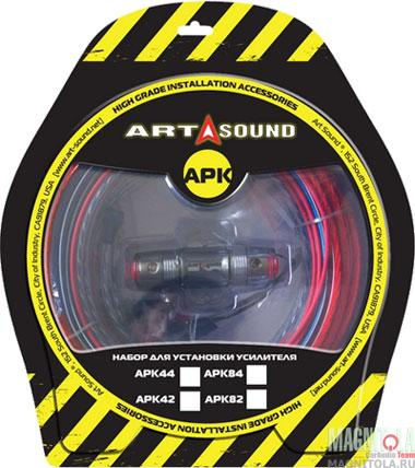 ������������ �������� Art Sound APK42
