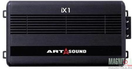 Усилитель Art Sound iX 1