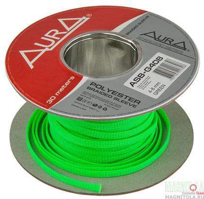 Защитная кабельная оплетка AURA ASB-G408