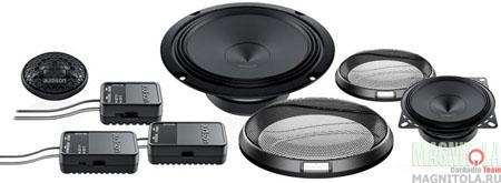 Компонентная акустическая система Audison Prima APK 163