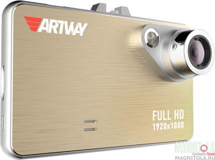 Автомобильный видеорегистратор Artway AV-112