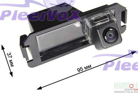 Камера заднего вида для автомобилей Hyundai Pleervox PLV-AVG-HYN02