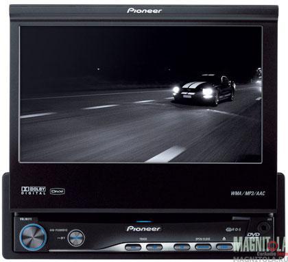 Мультимедийный центр Pioneer AVH-P5000DVD