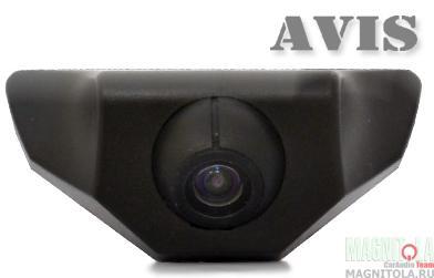 Камера фронтального обзора AVIS AVS311CPR (105 CCD) Front View
