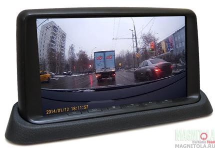 Универсальная навигационная система AVIS Smart Link GR-7