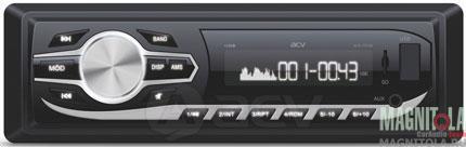Бездисковый ресивер ACV AVS-1724W