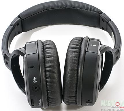 Беспроводные Bluetooth наушники AVIS AVS001BT