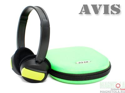 Детские беспроводные наушники AVIS AVS002KIDS