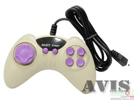 Игровой джойстик для мониторов AVIS AVS01GP