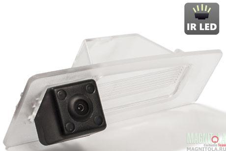 Камера заднего вида для автомобилей MAZDA 3 Sedan (2013-...) AVIS AVS315CPR (179)