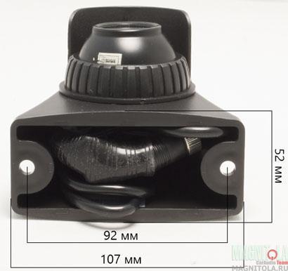 Камера заднего вида AVIS AVS325CPR VERTICAL (160)
