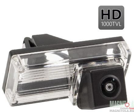 Камера заднего вида для автомобилей TOYOTA LAND CRUISER AVEL AVS327CPR (094)