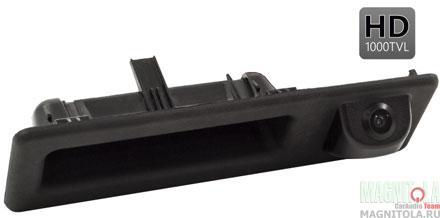 Камера заднего вида, интегрированная с ручкой багажника для автомобилей BMW 3 F30/5 F1x AVEL AVS327CPR (150)