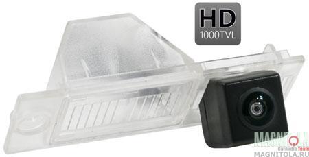 Камера заднего вида для автомобилей HYUNDAI TUCSUN III (2015-...) AVEL AVS327CPR (180)