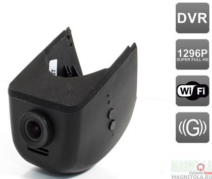 Автомобильный видеорегистратор для автомобилей AUDI AVIS AVS400DVR (07)