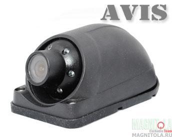 Боковая камера заднего вида для грузовых автомобилей AVIS AVS404CPR