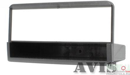 Переходная рамка 1DIN для автомобилей Ford Focus, Fiesta, Transit, Mondeo AVIS AVS500FR (020)