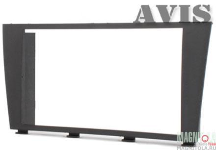 Переходная рамка 2DIN для автомобилей LEXUS IS200 AVIS AVS500FR (071)