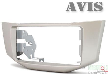 Переходная рамка 2DIN для автомобилей LEXUS RX II (RX-330 / RX-350 / RX-300 / RX400H) AVIS AVS500FR (073)